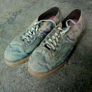 Flameon Shoes