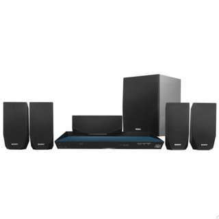 SONY Home Theatre 5.1 System (Clearance Sale)