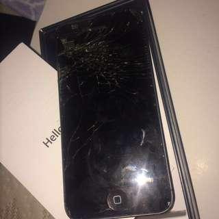 iPhone 5 (Black) 16GB
