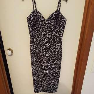 Size M Jolie&Dean dress - only worn once