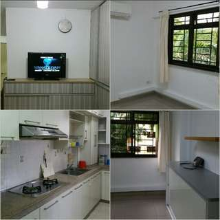 Whole unit rental/ Spacious 5 Room HDB Whole Unit for Rent