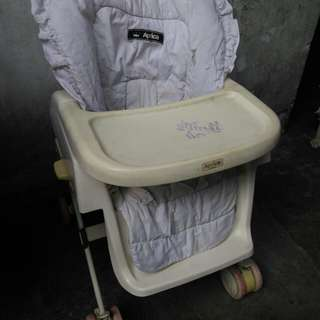 Aprica 3in1 highchair