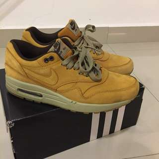 Nike AirMax Winter Collection 2015