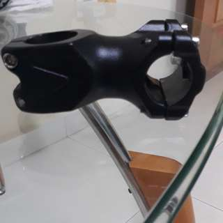 Fixie 25.4mm*60mm stem