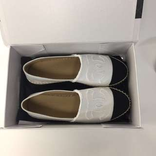 Customer's order - Chanel espadrilles 0199