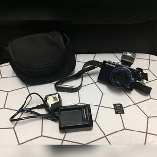 Olympus EPL3 Mirrorless Camera