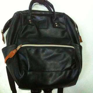 Anello leather Bag (repriced)