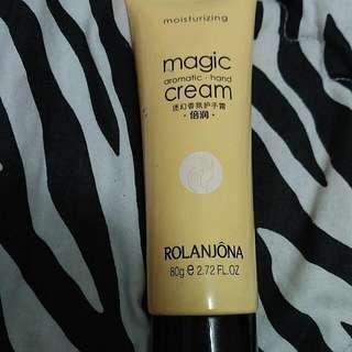 Rolanjona Hand Cream Aromatherapy