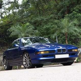 BMW 840CI (1993)