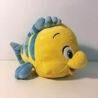 Flounder Plushie 🐠