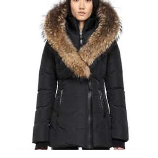 Women Mackage coat
