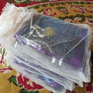 Gift for Wedding (Berkat) Tissue Cover
