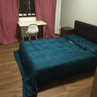 COMMON ROOM FOR RENT - WOODLANDS/MARSILING