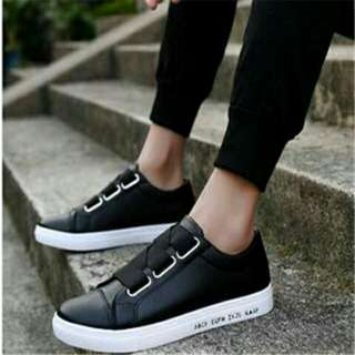 Sneakers Black Hira 03