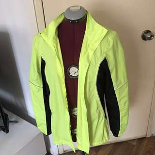 Crane Sports Waterproof Jacket