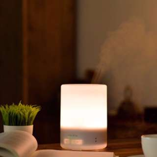 FREE DELIVERY! Essential Oil Aroma Diffuser DEALS! 7 LED LIGHTS. Perfect for Christmas Gifts and Travels Humidifier & Air Purifier.