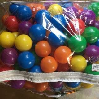 Intex Balls, Intex Inflatable Pool