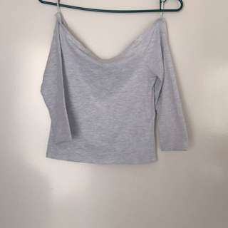 Factorie Cropped top