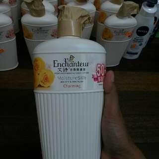 Enchantuer Lotion