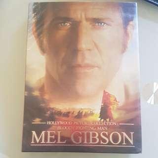 Mel Gibson dvd