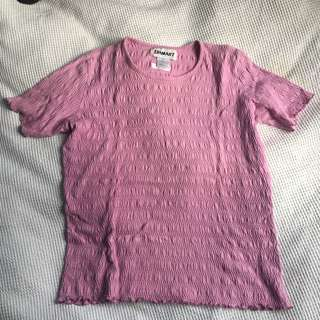 Vintage Scallop Tee