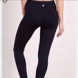 NOW $8 COTTON ON ACTIVE CORE TIGHTS