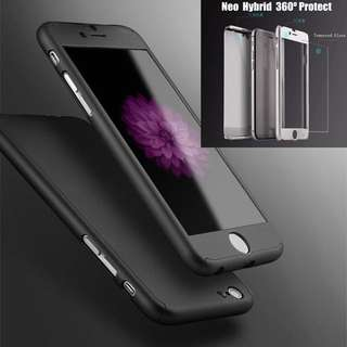 IPHONE 6 PLUS CASING - 360 Degree Full Protection