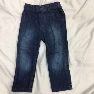 #Carouween80 Esprit Straight Fit Jeans (preloved)