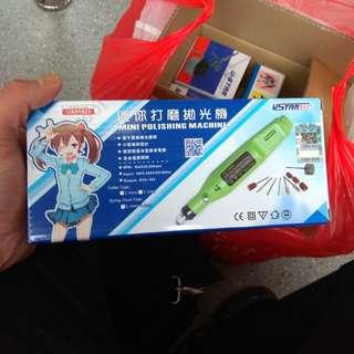 Ustar Polishing machine tool mini