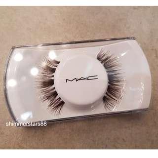 🆕MAC false fake lashes #48 dramatic eyes brand new