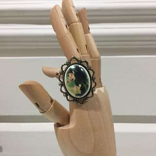 CINCIN Fashion Ring Jewelry Perhiasan Akesoris SALE