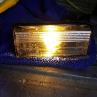 LED T10汽車電單車細燈及尾牌燈