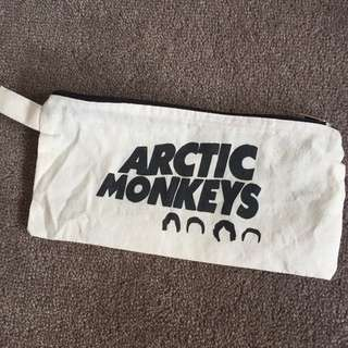 Arctic Monkeys Pencil case