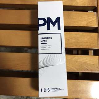 IDS Probiotic Mask
