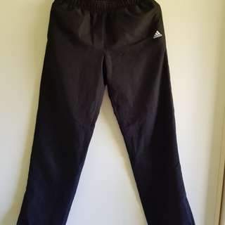 Adidas Black Pants Size XS