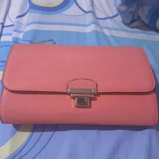 SALE CLUTCH NEW LOOK