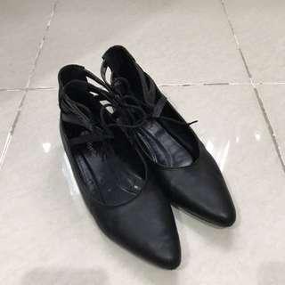 Misyelle Ballerina Shoes Size 38