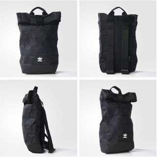 Adidas 3d bagpack (issey miyaki design)