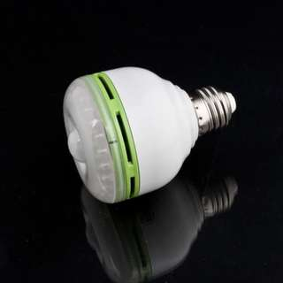 自動感應夜燈 - Energy Saving 60 LED AUTO Sensor Motion Detect E27 Light Bulb - Ref A0530