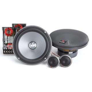 "FOCAL  165 VR  6.5"" 2 WAY COMPONENT CAR  SPEAKERS"
