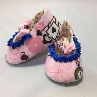 手作.寶寶鞋