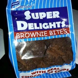 Super delight BROWNIES