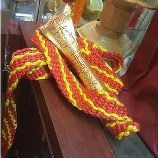 Huat soh 法绳