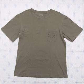 Uniqlo UT KAWS T-Shirt (Medium)