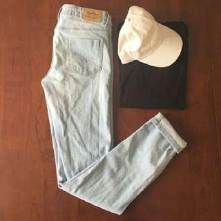 Free Pos✔ ZARA Jeans