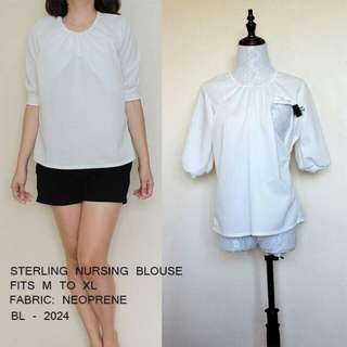 Nursing Blouse