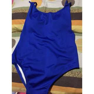 ‼️ BARGAIN. Royal Blue Lowback swimsuit ‼️