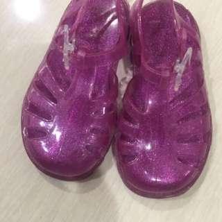 🚚 Juju果凍鞋