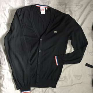 Lacoste LIVE sweater