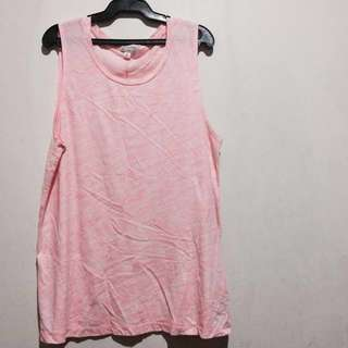 Authentic Peach Gap Sleeveless
